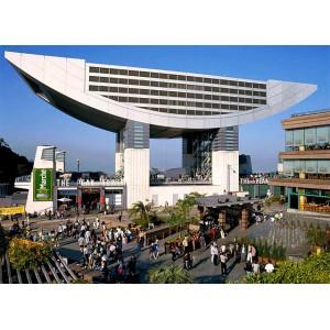 HONGKONG-SHENZHEN-MACAU 6D/5N